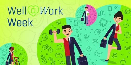 Wellatwork Week