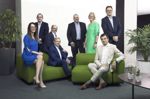AGI Board of Directors