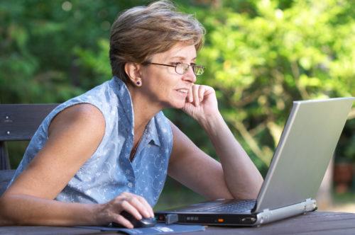 Woman on laptop-jpg